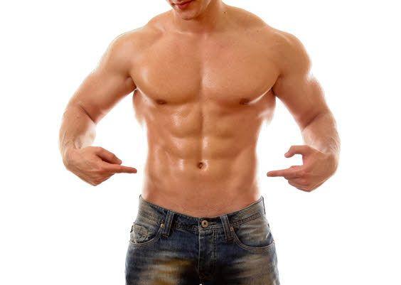 abdomen chico
