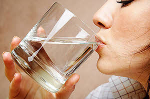 bebe mas agua