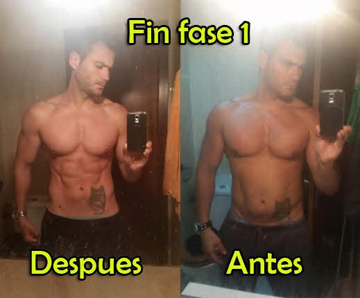 Las 4 fases - Dieta Pierre Dukan
