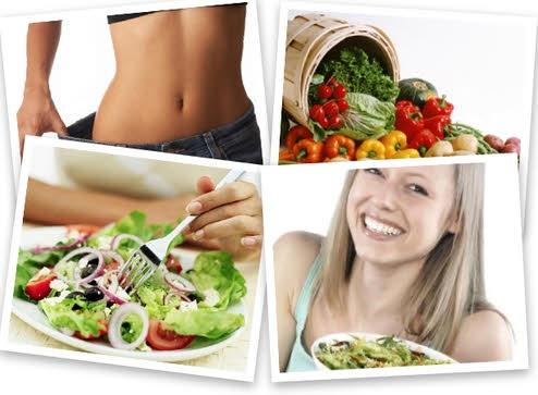 Dieta para no sedentarios Messini