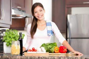 Alimentos ricos en fibra para bajar de peso