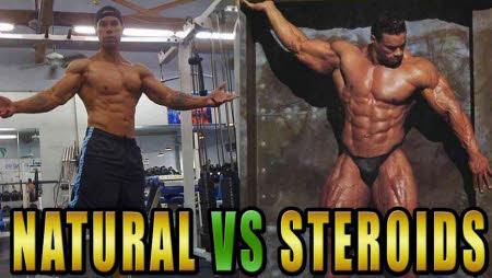 El Fitness y Los esteroides