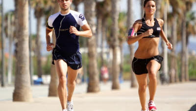 correr es salud