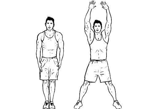 Morning Exercises