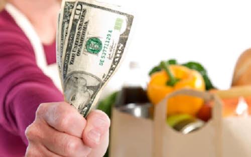Comer saludable con bajo presupuesto