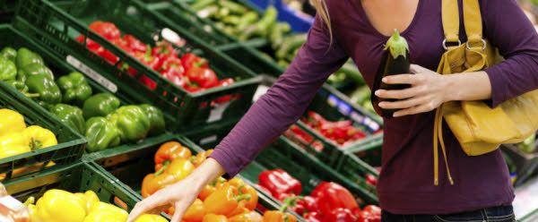 Comer saludable sin pasta