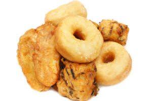 postres de dietas saludables