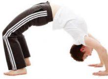 flexibilidad en el cuerpo ejercicios