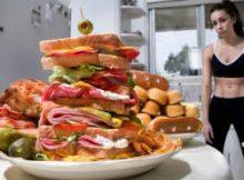 que es la comida trampa o cheat meal