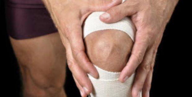 Ejercicios de lesiones en Rodillas