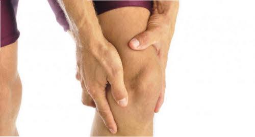 Protege rodillas en el deporte