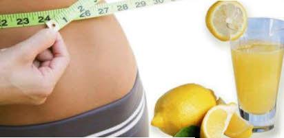 Dietas rapidas de hacer limon