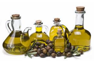 Los beneficios del aceite de oliva sobre nuestro