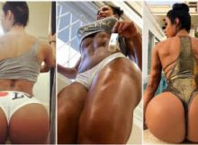 mejores ejercicios en el gym para bumbum
