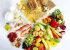 Nutrientes en tu rendimiento