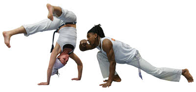 capoeira ejercicio