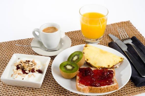 el desayuno-2