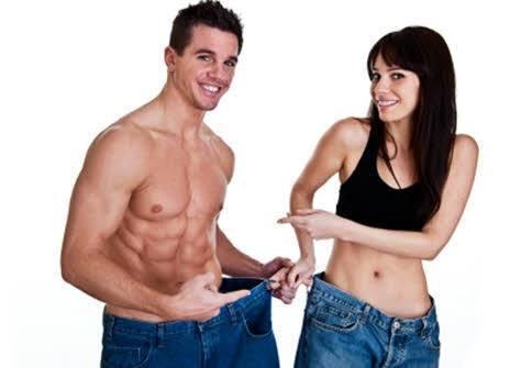 perder grasas