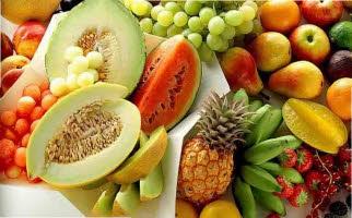 Alimentos Alternativos en Verano