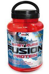 proteina fusion