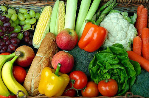 10 alimentos para tener energia