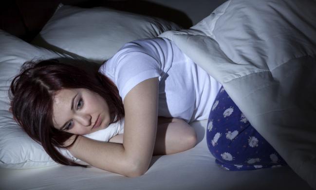 como adelgazar mientras duermes