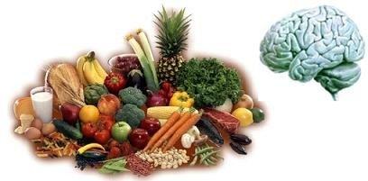 concentrate con estos alimentos