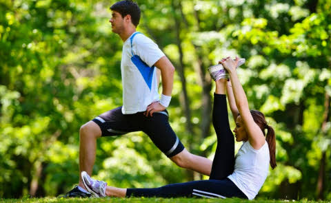 motivacion del ejercicio
