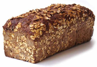 pan de grano energetico