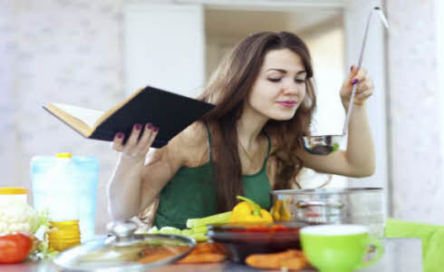 Las 10 mejores verduras para adelgazar