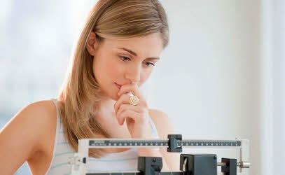 como bajar de peso en 4 meses