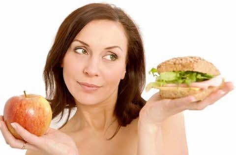 Consejos para bajar de peso en un mes