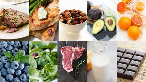 alimentos para detener la ansiedad