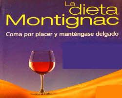 La Dieta Montignac - Tu Revista Fitness