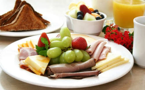 propiedades de la dieta Montignac