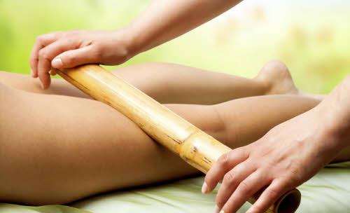 regeneracion muscular con el masaje