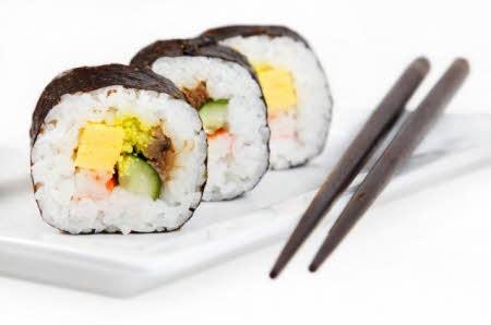 porque consumir sushi