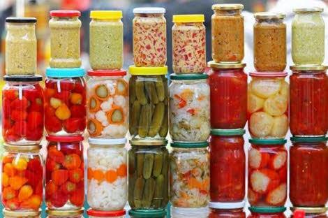 principales alimentos fermentados