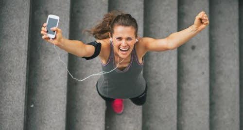 Razones para tener un estilo de vida fitness