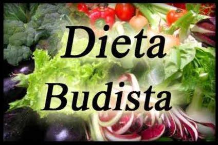 la dieta budista