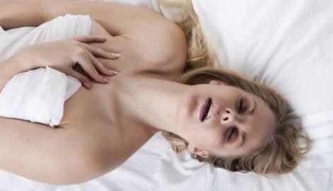 la masturbacion en la mujer