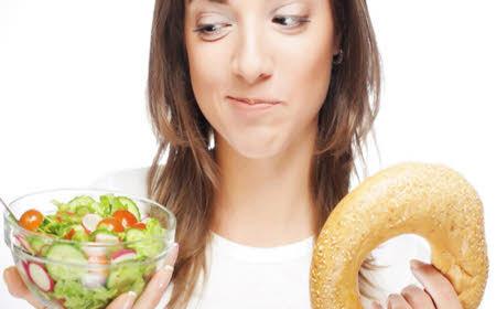 Perder peso de forma saludable