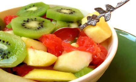 fruta para adelgazar sin dietas