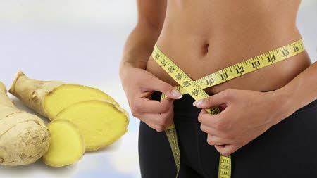 jengibre para bajar de peso en poco time