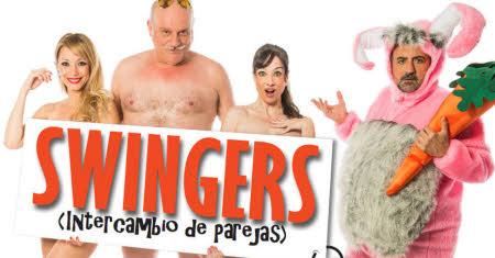 Swingers y los intercambios de Parejas