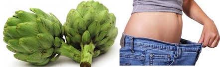 alcahofa y la perdida de peso