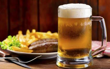 alcohol negativo para perder peso