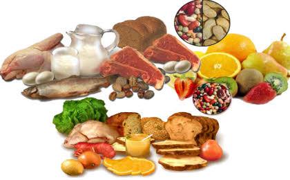 alimentacion para tu memoria