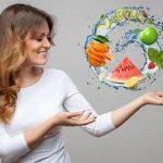 control de comida-dieta