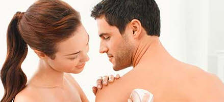 depilacion mejor en el sexo